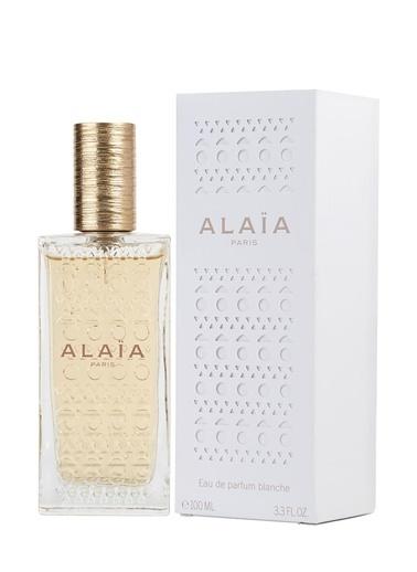 Alaia Paris Eau De Parfum Blanche Edp 50 Ml Kadın Parfüm Renksiz